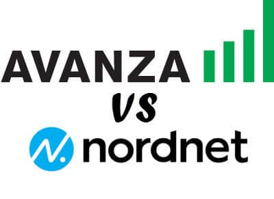 Avanza eller Nordnet