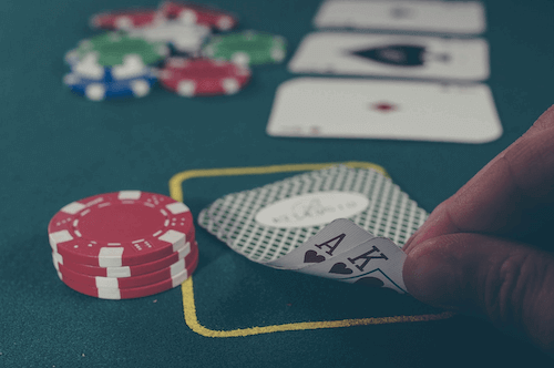 Bli en bättre pokerspelare