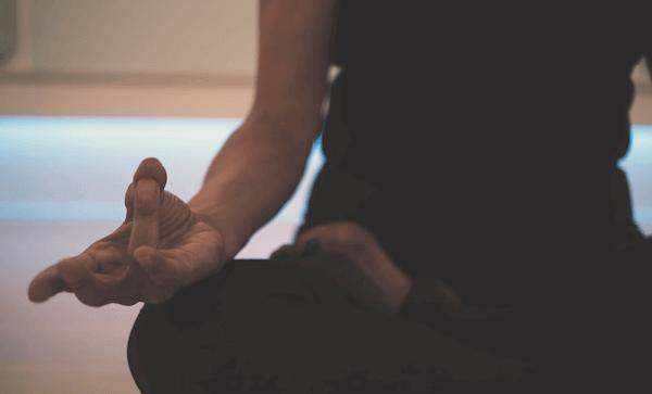 Meditation i 7 steg