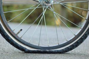 Hur man lagar en cykel punktering
