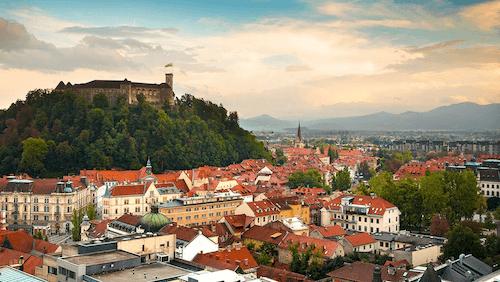Resmål Slovenien