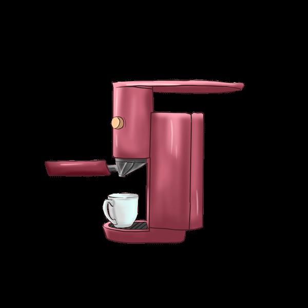 Vilken kaffemaskin passar mig?