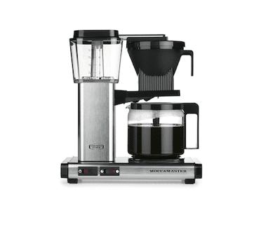 Kaffebryggare: Moccamaster KB952