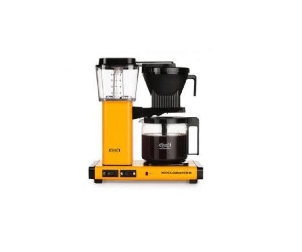 Kaffebryggare: Moccamaster KBGC982