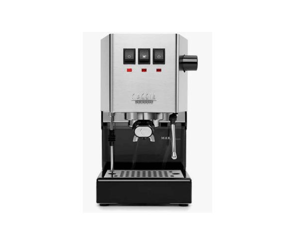Espressomaskin: Gaggia Classic