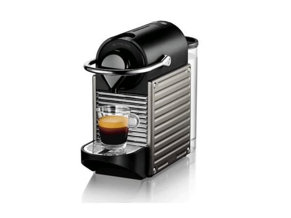 Kapselmaskin: Nespresso Pixie C60