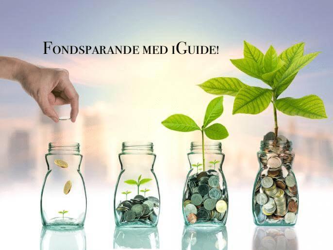 Fondsparande och dess avgifter